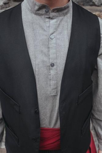 Camisa Ximon