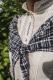 Blusa Txindoki azul