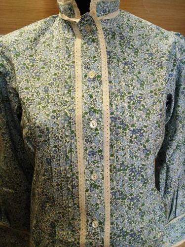 blusa de casera/ kaxeran blusa