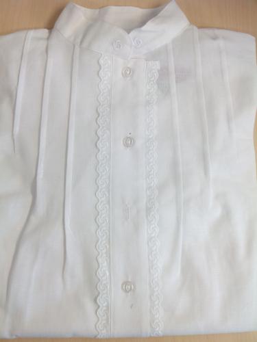 kaxera blusa-blusa casera